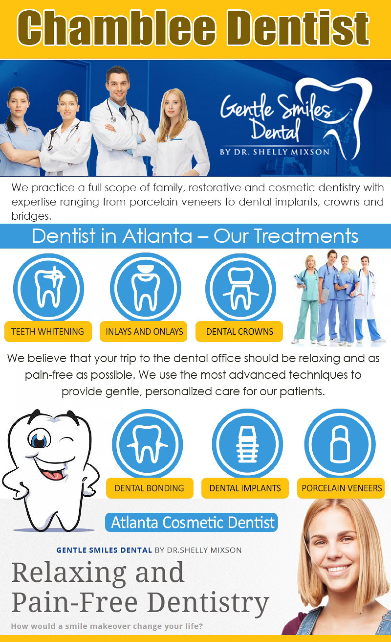 Affordable Dentist For Low Income