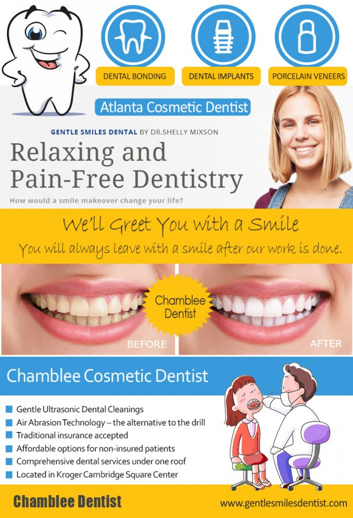 Atlanta Cosmetic Dentist