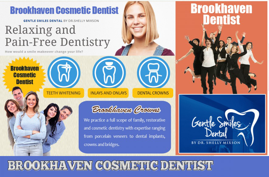 Chamblee Cosmetic Dentist