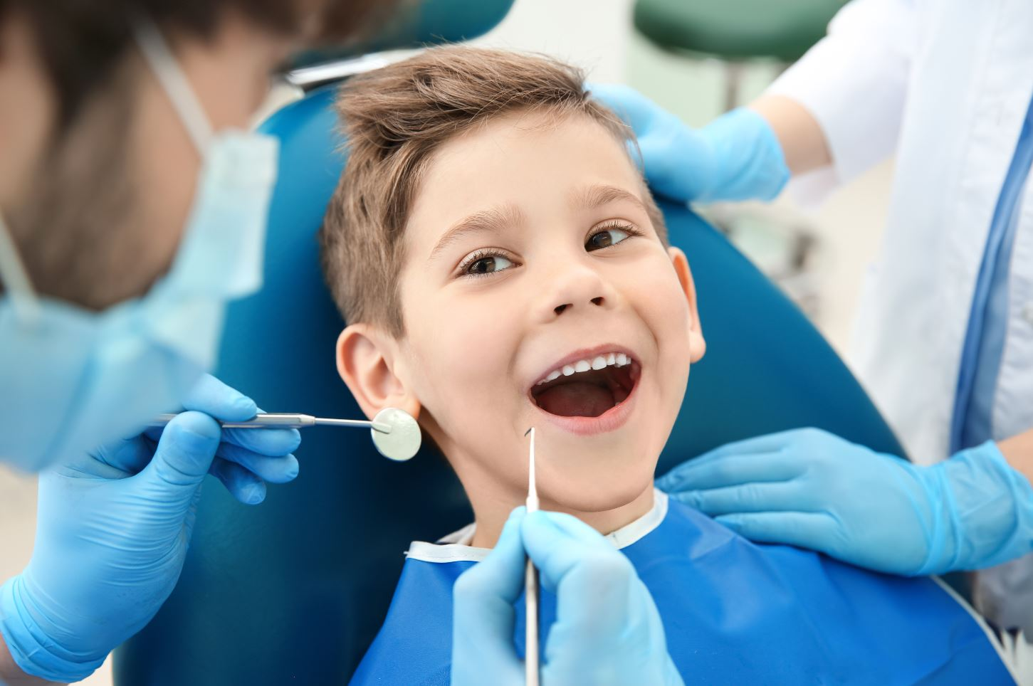 Brookhaven Georgia Dentist and Dental Clinic